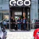 e.GO Mobile abre una icónica tienda de la marca en Hamburgo, la segunda ciudad más grande de Alemania